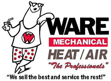 Ware Mechanical Inc.